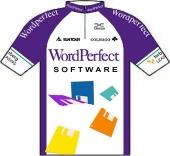 WordPerfect 1994 shirt