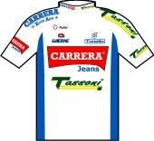 Carrera - Tassoni 1994 shirt
