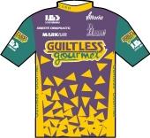 Guiltless Gourmet - Markair 1994 shirt