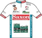 Saxon - Selle Italia - Brigand 1994 shirt