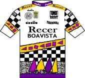 Recer - Boavista 1994 shirt