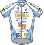Heraklion - Nessebar 2009 shirt