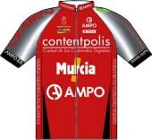 Contentpolis - Ampo 2009 shirt