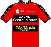 Castellblanch - Deportpublic - Otero - MX Onda 1995 shirt