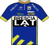 Brescialat - Fago 1995 shirt