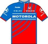 Motorola 1995 shirt