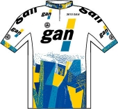 GAN 1995 shirt