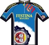 Festina - Lotus 1995 shirt