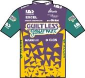 Guiltless Gourmet 1995 shirt