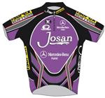 Josan Isorex Mercedes Benz Aalst-ct 2009 shirt