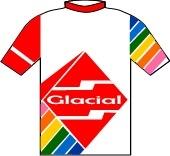 Gaseosas Glacial 1995 shirt