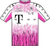 Team Deutsche Telekom 1995 shirt