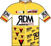 Vosschemie - RDM 1995 shirt