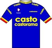Castorama 1995 shirt