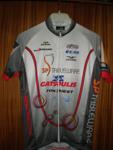 SP Tableware Gatsoulis Bikes 2009 shirt