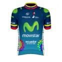 Movistar Team Ecuador 2019 shirt