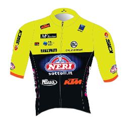 Neri Sottoli - Selle Italia - KTM 2019 shirt