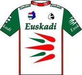 Euskadi - Orbea 1995 shirt