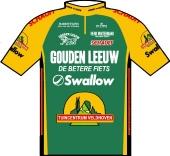 Gouden Leeuw - Swallow 1995 shirt
