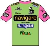 Navigare - Blue Storm 1995 shirt