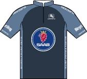 Saab - Giordana 1995 shirt