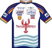 Troiamarisco - Domplex 1995 shirt