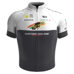 Customs Cycling Indonesia 2019 shirt