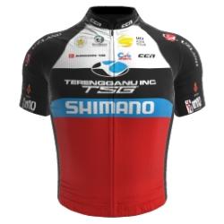 Terengganu Inc - TSG Cycling Team 2019 shirt