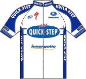 Quick Step 2009 shirt