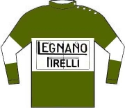 Legnano - Pirelli 1924 shirt