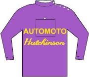 Automoto 1924 shirt
