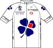 Francaise des Jeux 2009 shirt
