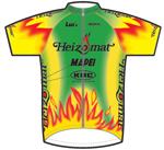 Heizomat Mapei 2009 shirt