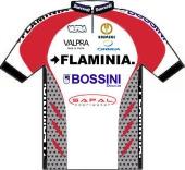 Ceramica Flaminia Bossini Docce 2008 shirt