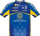Palmeiras Resort - Tavira 2008 shirt