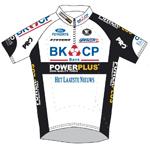 BKCP - Powerplus 2009 shirt