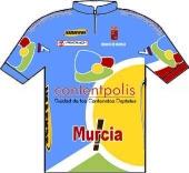 Contenpolis Murcia 2008 shirt