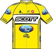 Scott - American Beef 2008 shirt