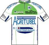 Agritubel 2008 shirt