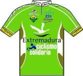 Extremadura 2008 shirt