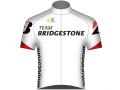 Team Bridgestone Cycling 2019 shirt