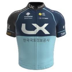 LX Cycling Team 2019 shirt