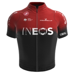 Team Ineos 2019 shirt