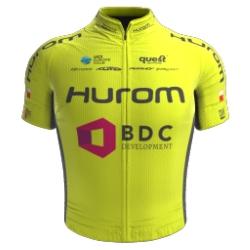 Hurom BDC Development 2019 shirt