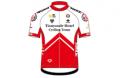 Tianyoude Hotel Cycling Team 2019 shirt