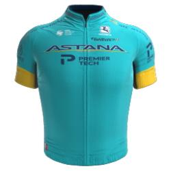 Astana Pro Team 2020 shirt
