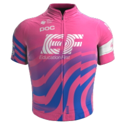EF Education First 2020 shirt