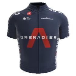 Ineos Grenadiers 2020 shirt