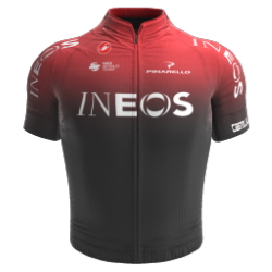 Team Ineos 2020 shirt