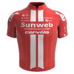 Team Sunweb 2020 shirt
